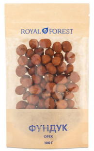 Royal Forest фундук (100 г)